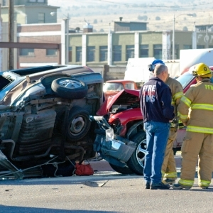 Car Accident Attorney Texas