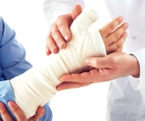 Laws in Texas on Filing Filing a Personal Injury Lawsuit