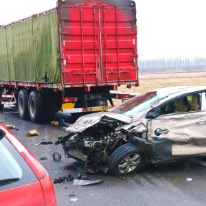 Semi Truck Accident Lawyer Texas