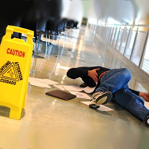Slip and Fall Lawyer Austin TX