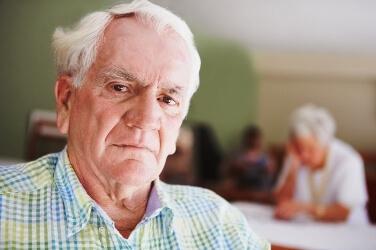 Nursing Home Abuse Lawyer Texas