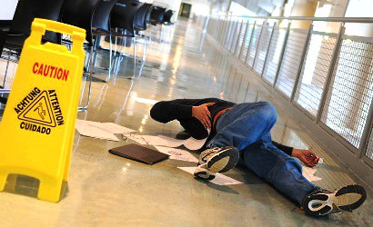 Slip and Fall Lawyer Texas