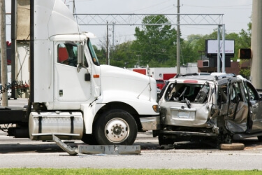 Injury Lawyer Truck Accident Austin TX