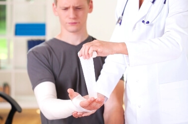 Filing A Personal Injury Lawsuit in Texas