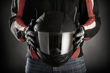 Helmet Laws and Personal Injury Claims for Motorcycle/Bicycle Accidents