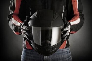 Helmet Laws and Injuries