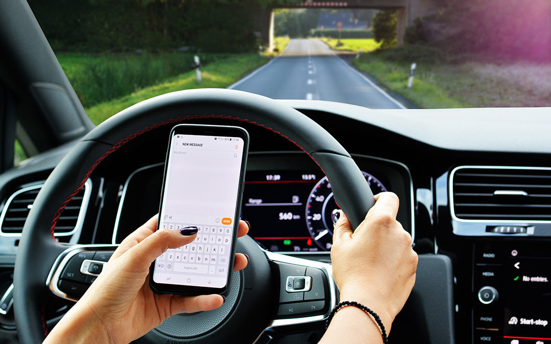 Texting and Driving: A Dangerous Practice