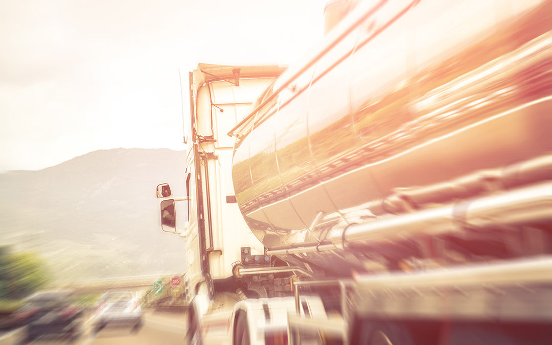 What to do if you are in a Truck Accident