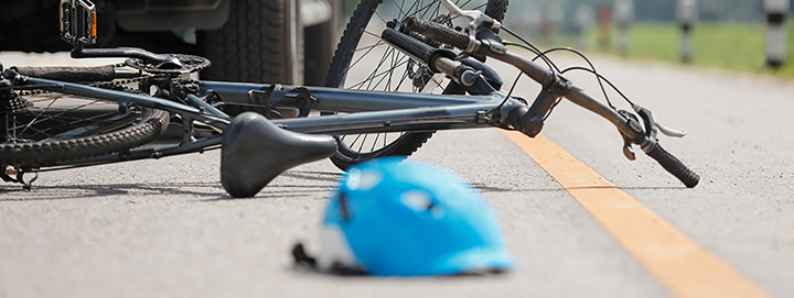 Austin Bicycle Accident Injury Lawyer