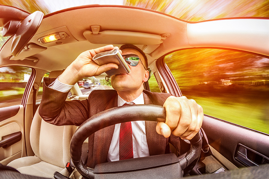Are you the victim of a drunk driving accident? We can help!