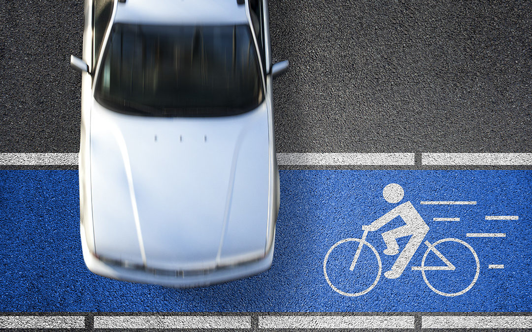 Injured in a Bicycle Accident? We're Here to Help.