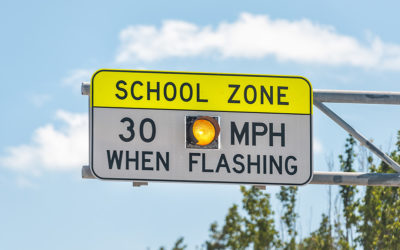 Non-Handsfree Cell Phone Usage Is Banned in Texas School Zones