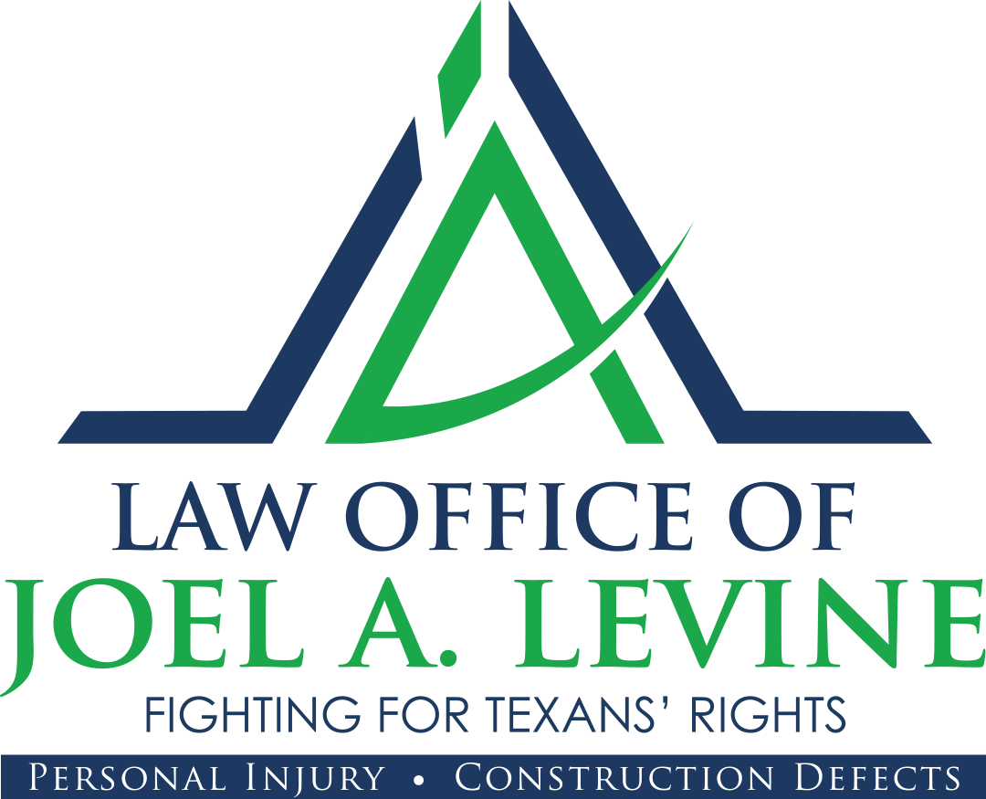 Austin Texas Personal Injury Lawyer Joel A Levine