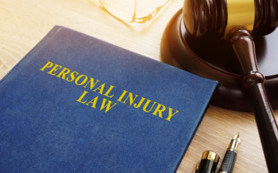 5 Tips to Prepare for Your Personal Injury Case